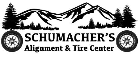 Schumacher's Alignment & Tire
